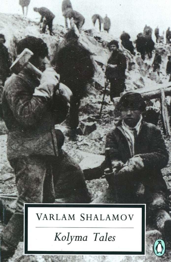 Kolyma Tales  Penguin Modern Classics