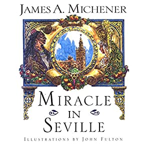 Miracle in Seville Audiobook
