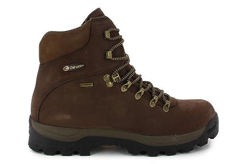 21681bdea53e5 Chiruca URALES 12 Gore-Tex (38)  Amazon.es  Zapatos y complementos