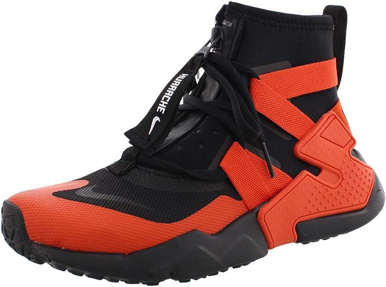 Nike Huarache Gripp Boys Shoes Size