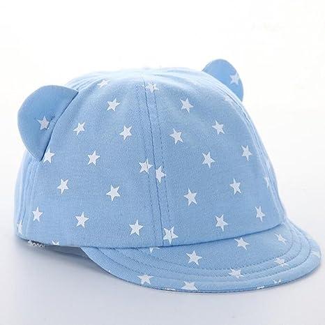 Hat Sombrero algodón recién Nacido recién Nacido Gorra softhat ...