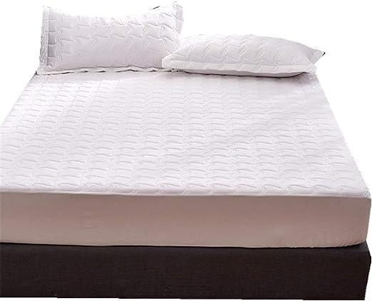 Comeyang Protector de colchón Impermeable y Transpirable ...