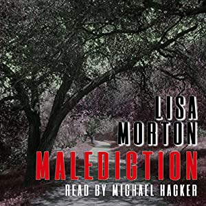 Malediction Audiobook