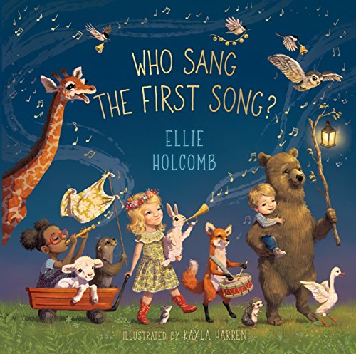 - Who Sang the First Song?