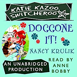 Katie Kazoo, Switcheroo #8