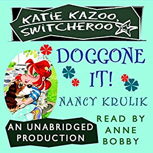 Katie Kazoo, Switcheroo #8 Audiobook