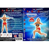 Workout Blu-Ray - ABX Top Selling, Best Exercise Utilizing HIIT, Yoga, Core Strengthening, Pilates & Cardiovascular Training - Great Fitness Blu-Ray - All Levels - Lose Weight Fast, Burn Fat, add Muscle!