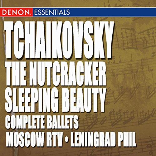 Tchaikovsky: Sleeping Beauty -...