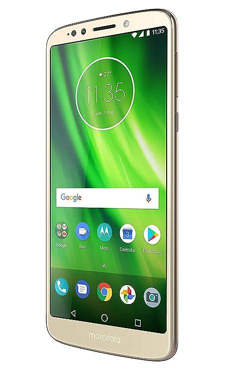 Motorola Moto G6 Play (32GB) XT1922-5 5.7