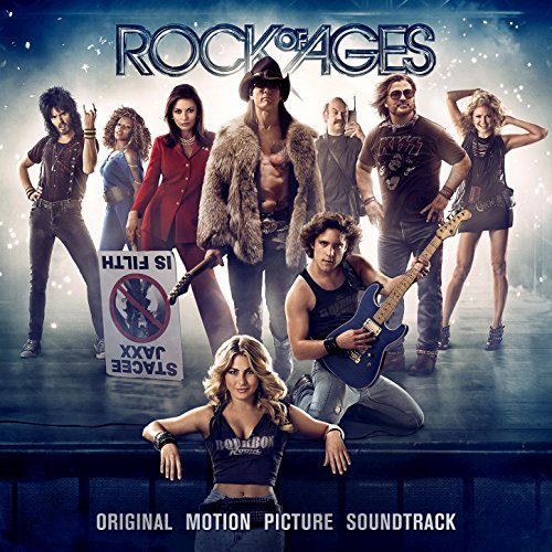 Rock of Ages: Original Motion Picture Soundtrack [Explicit]