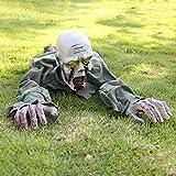 Yoyo Halloween Crawling Zombie Ghost Skeleton