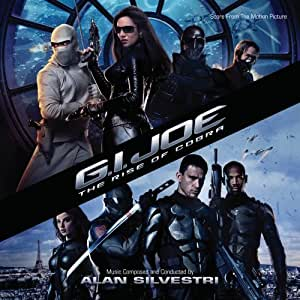 G.I. Joe (Alan Silvestri)