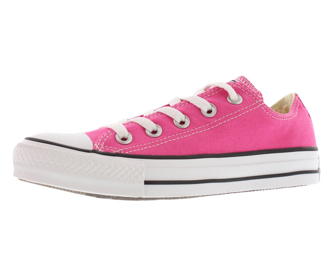 26cf1fa96352 Galleon - Converse Unisex Chuck Taylor All Star Ox Pink Paper (3 Men Women 5 )
