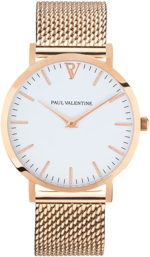 montre paul valentine homme