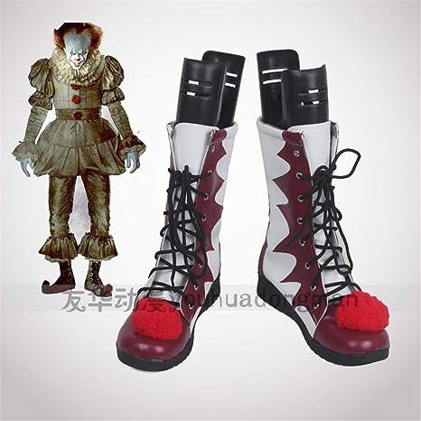 WSJDE Halloween Stephen KingS it Pennywise Payaso Pennywise ...