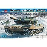 Hobby Boss Leopard 2 A5/A6 Vehicle Model Building Kit