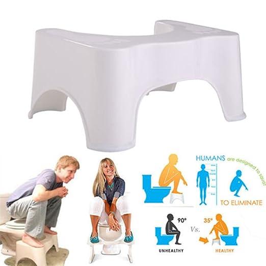 Wc Hocker Toilettenhocker Toilettenhilfe Tritthocker Fur Eine