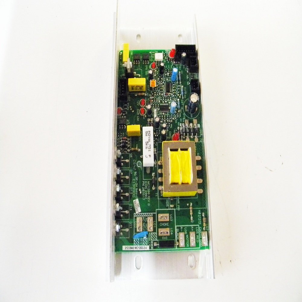 Treadmill Motor Controller 235794 by Icon Health & Fitness, Inc. (Image #2)