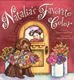 img - for Natalia's Favorite Color book / textbook / text book