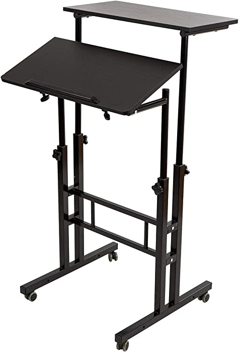 Top 8 Standing Desk Home Laptop Compact