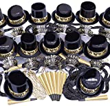 Gold Showboat Party Kit for 100