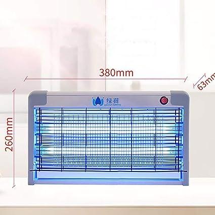 MYH-lámpara de esterilización Purificador de Aire, lámpara ...