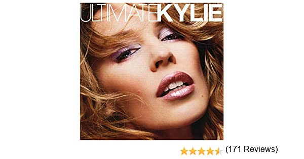 Ultimate Kylie: Kylie Minogue: Amazon.es: Música