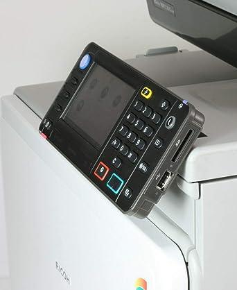Ricoh Aficio MP C305SPF Laser 30 ppm 1200 x 1200 DPI A4 ...