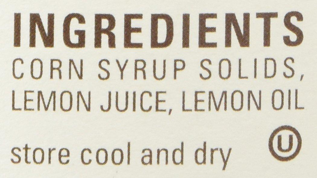 King Arthur Flour Lemon Juice Fruit Powder - 6 oz. by King Arthur Flour (Image #3)