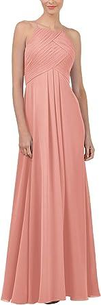 B020B Bridesmaid Dress Peach Chiffon Dress Wedding Dress Handmade Prom Dress Sweetheart Sleeveless Cocktail Dress Short A Line Party Dress