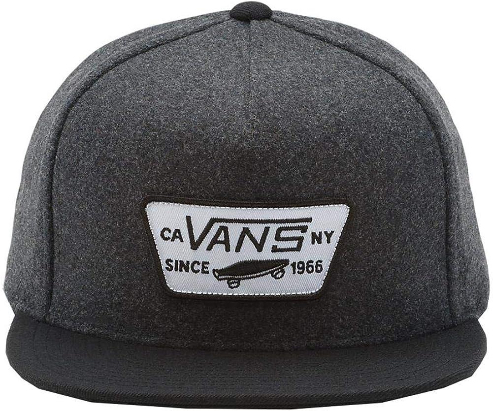 Vans Full Patch Snapback Cap: Amazon.es: Ropa y accesorios