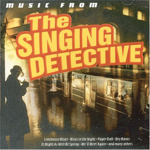 Music From The Singing Detective 1-CD Version