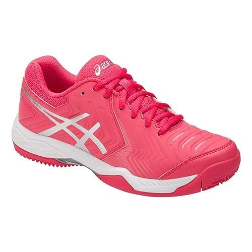 ASICS Gel-Game 6 Clay, Zapatillas de Tenis para Mujer ...