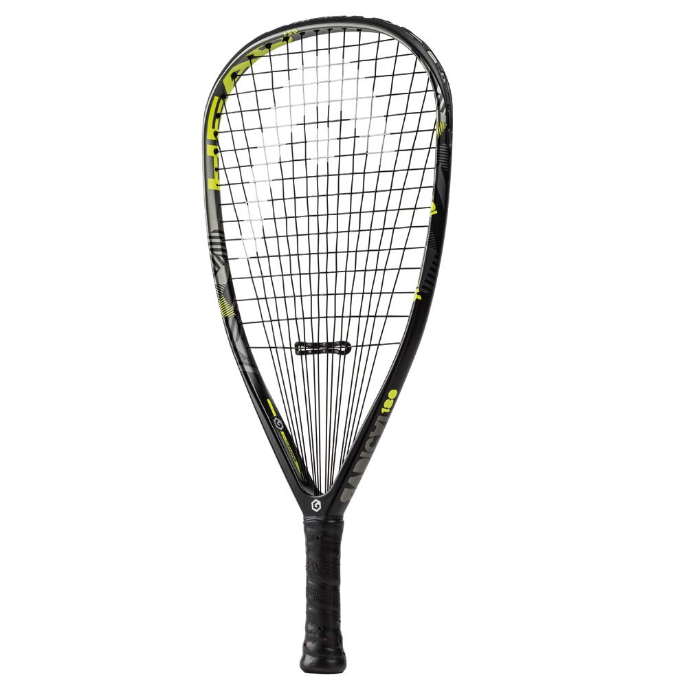 HEAD Graphene XT Radical 180 Racquetball Racquet, Strung, 3 5/8 Inch Grip