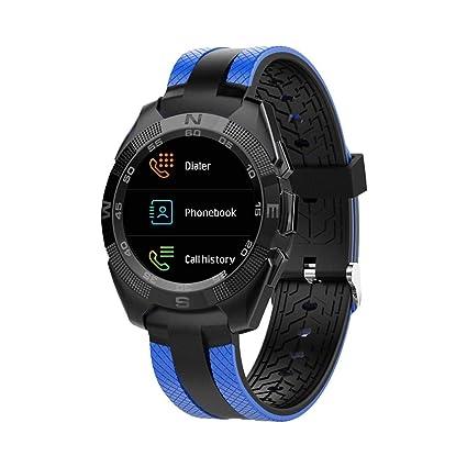 C-Xka Reloj Ultrafino Inteligente para Hombres, Mujeres, sueño Impermeable y presión Arterial