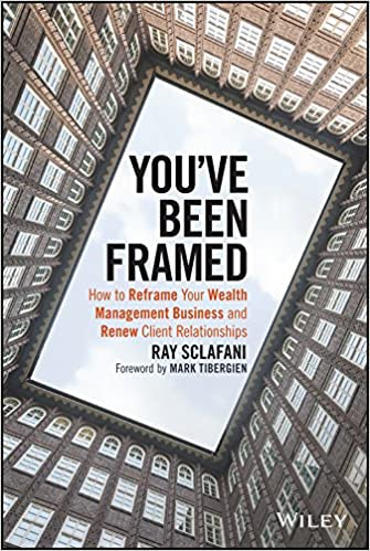 Amazon Youve Been Framed How To Reframe Your Wealth
