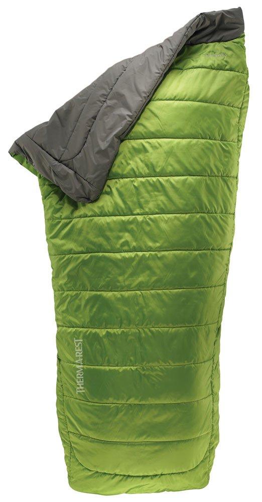 THERMAREST(サーマレスト) Regulus Blanket レグラスブランケット ラージサイズ L [最低使用温度10度] 30994 B008O6JGUM