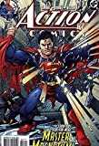 #8: Action Comics (1938 series) #827
