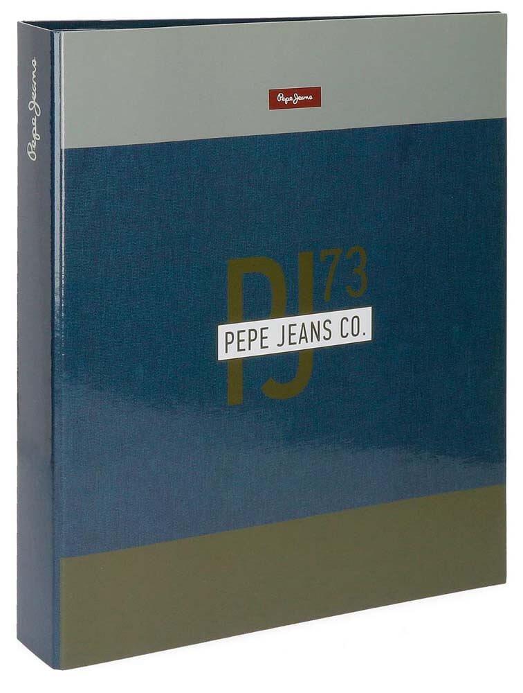 Archivador Pepe Jeans Trade