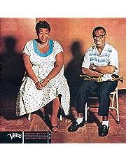 Ella & Louis (Vinyl)
