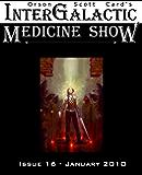 InterGalactic Medicine Show Issue 16
