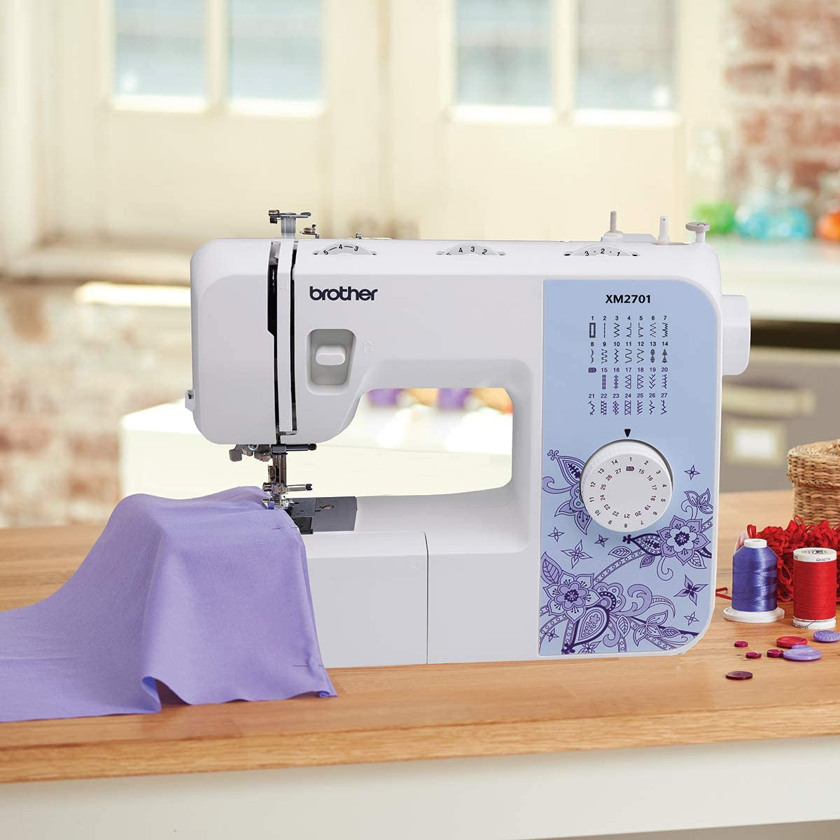The Best Portable Sewing Machine | Top 10 Sewing Choices