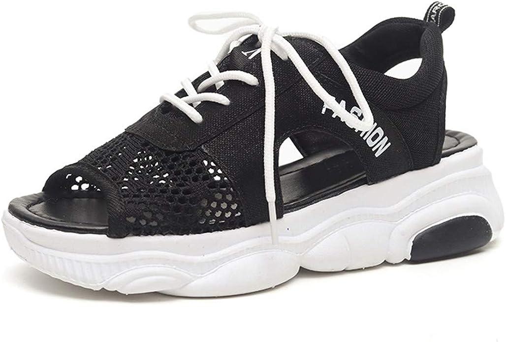 Summer Female Sport Sandals Breathable