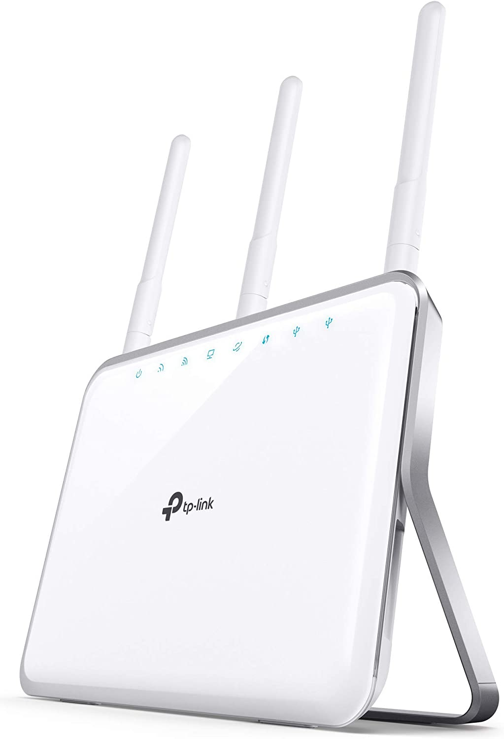 Amazon Com Tp Link Ac1900 Smart Wireless Router Beamforming Dual Band Gigabit Wifi Internet Routers For Home High Speed Long Range Ideal For Gaming Archer C9 Computers Accessories
