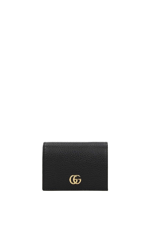 Portadocumentos Gucci Mujer - Piel (456126CA00G): Amazon.es ...