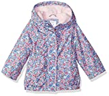 Carter's Baby Girls Fleece Lined Anorak