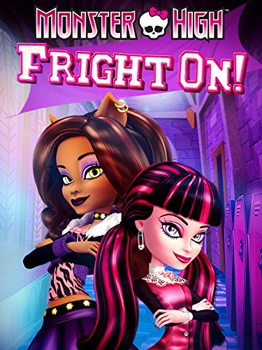 Monster High: Fright On!]()