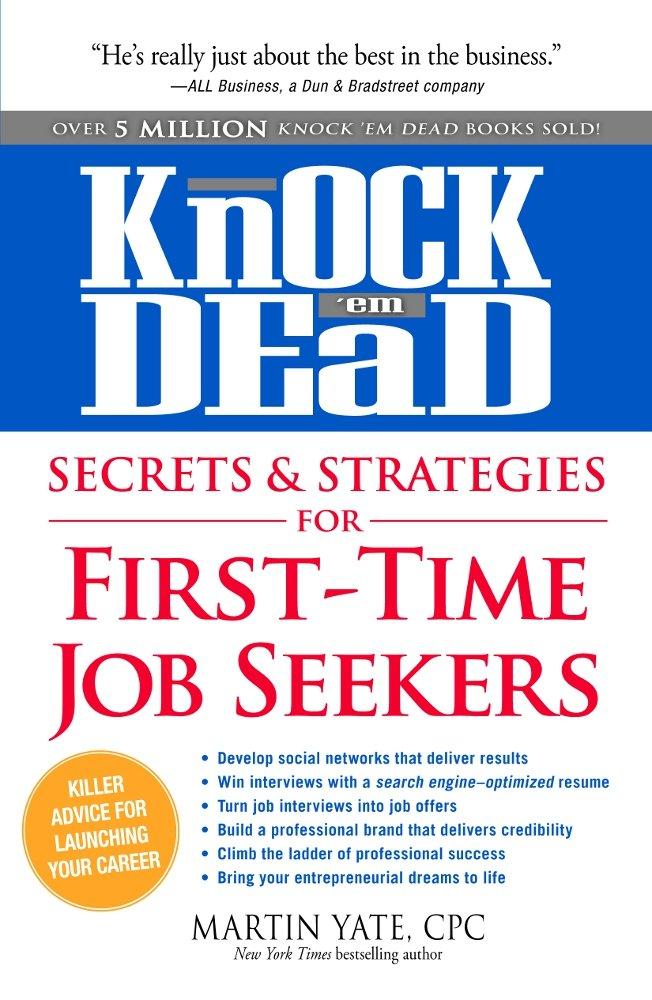Knock em dead cover letters 2013