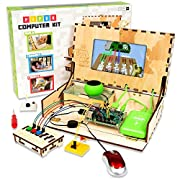 #LightningDeal 60% claimed: Piper Computer Kit   Educational Computer that Teaches STEM and Coding