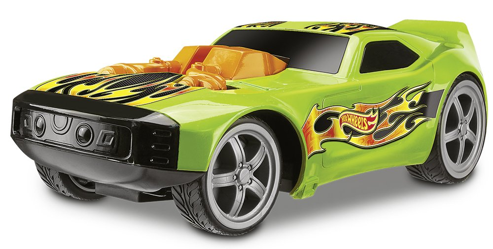 Hot Wheels 36959 – Happy People Mega Muscle RC